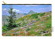 Mountain Of Color Carry-all Pouch