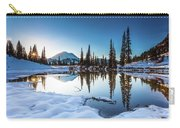 Mountain Peace  Carry-all Pouch