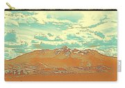 Mountain Range 2 Carry-all Pouch