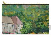 Mountain Scenery In Dale, Sandnes Carry-all Pouch
