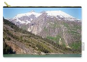 Mountain Slopes Carry-all Pouch