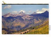Mountain Splendor 2 Carry-all Pouch