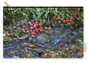 Mountain Stream In Oak Glen Carry-all Pouch