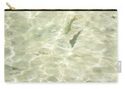 Mountain Stream Trout Carry-all Pouch