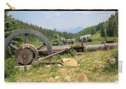 Mountain Treasures 2 Carry-all Pouch