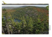 Mountain View, Acadia National Park Carry-all Pouch