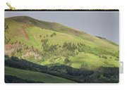 Mountain View From Gothic Road Carry-all Pouch