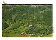 Mountain View In Colorado Carry-all Pouch