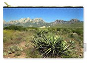 Mountain View Las Cruces Carry-all Pouch