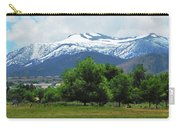 Mountain View - Reno Nevada Carry-all Pouch