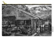 Mountain Workshop Carry-all Pouch
