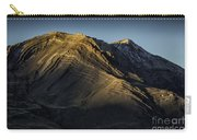 Mountains In Argentina Carry-all Pouch