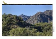Mountains In Cordoba, Argentina Carry-all Pouch