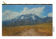 Mountains In Puru Carry-all Pouch