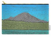 Mountains Majesty Carry-all Pouch