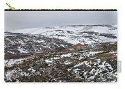 Mountains Of Serra Da Estrela Carry-all Pouch