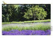 Mountainside Lavender Farm Carry-all Pouch
