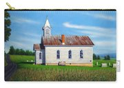 Mountain View Church Carry-all Pouch