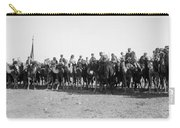 Mounted Guard, 1921 Carry-all Pouch