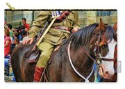 Mounted Infantry 2 Carry-all Pouch
