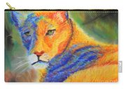 Mountian Lion 1 Carry-all Pouch
