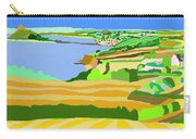 Mounts Bay Cornwall Carry-all Pouch