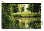 Mournful Reflections Carry-all Pouch