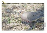 Mourning Dove 2 Carry-all Pouch