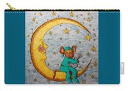 Mouse On The Moon Carry-all Pouch