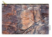 Mouse's Tank Canyon Wall Carry-all Pouch