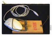 Mousetrap Carry-all Pouch