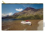 Moutain Lake Carry-all Pouch
