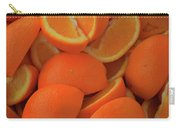Mouth Watering Carry-all Pouch