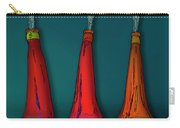 Movers And Shakers Carry-all Pouch