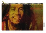 Movie Icons - Bob Marley I Carry-all Pouch