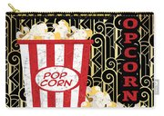 Movie Night-jp3612 Carry-all Pouch