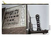Movie Sign 2 Carry-all Pouch