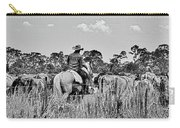 Moving Cattle Carry-all Pouch