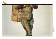 Mozart: Magic Flute, 1791 Carry-all Pouch