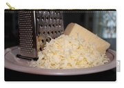 Mozzarella Carry-all Pouch