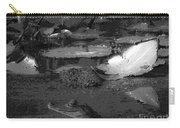 Mr. Caiman Carry-all Pouch