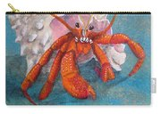 Mr. Crab Carry-all Pouch