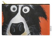 Mr Dog Carry-all Pouch
