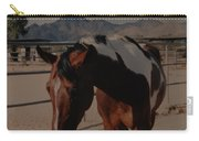 Mr Ed Carry-all Pouch