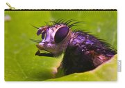 Mr. Fly Carry-all Pouch