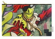 Mr. Graffiti Carry-all Pouch
