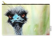Mr. Grumpy Carry-all Pouch