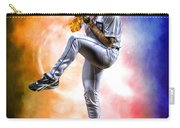 Mr. Justin Verlander Carry-all Pouch