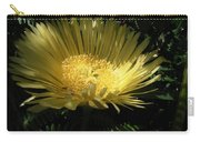 Wayside Flower Carry-all Pouch