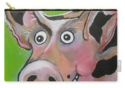 Mr Pig Carry-all Pouch